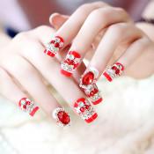 Декорация за нокти