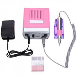 Електрически уреди за маникюр