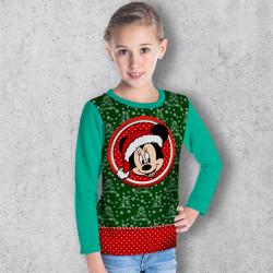 Детска блуза Мини
