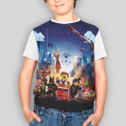 Детска блуза - 8193