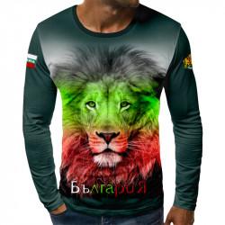 Мъжки блузи