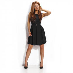 Малка черна рокля за ценителки