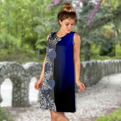 Лятна дамска рокля Happy Summer 7165-6902