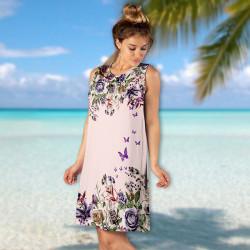 Лятна дамска рокля Happy Summer 7148-6800