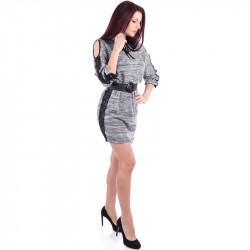 Ефектна дамска рокля ''Ready For More''