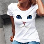 Българска дамска тениска Funny 7103