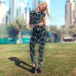 Дамски спортен комплект outfit Zenit