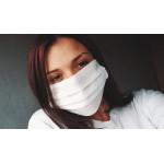 10 бр Медицински маски за лице със сертификат
