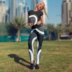 Дамски спортен комплект outfit Carbo