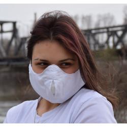 Комплект от 3 броя дизйнерски маски за лице с филтър
