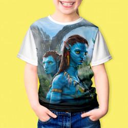 Детска тениска 8359