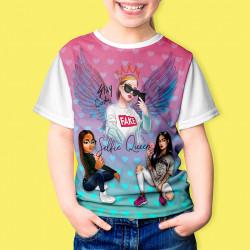Детска тениска 8360