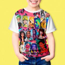 Детска тениска 8362