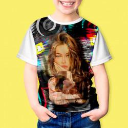 Детска тениска 8361