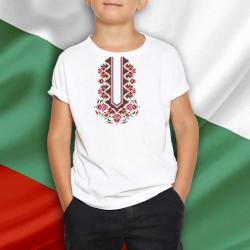 Детска тениска 8326