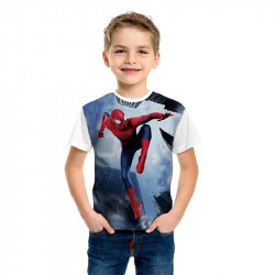 Детска тениска 8220