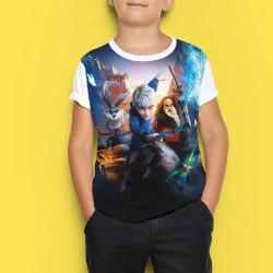 Детска тениска 8653