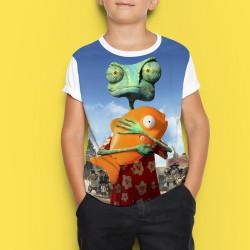 Детска тениска 8654