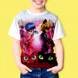 Детска тениска 8315