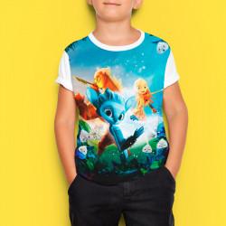Детска тениска 8647