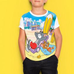 Детска тениска 8650