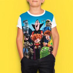 Детска тениска 8651
