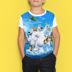 Детска тениска 8652