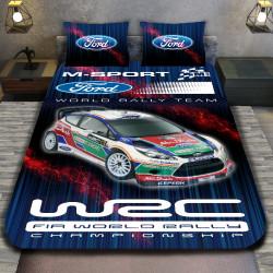 3D луксозен спален комплект Ford
