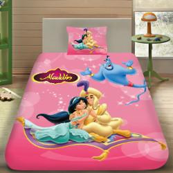 3D луксозен детски спален комплект ALADDIN