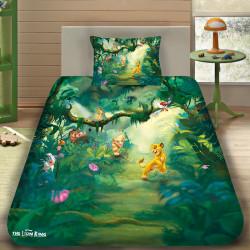 3D луксозен детски спален комплект The Lion King 2