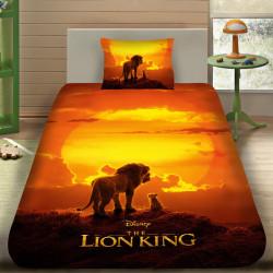 3D луксозен детски спален комплект The Lion King