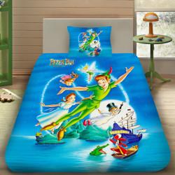 3D луксозен детски спален комплект Peter Pan 2