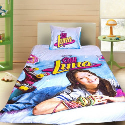 3D луксозен детски спален комплект SOY LUNA