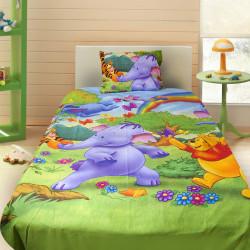 3D луксозен детски спален комплект 5441