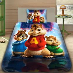 3D луксозен детски спален комплект 6975