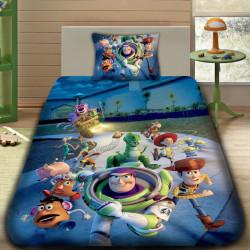 3D луксозен детски спален комплект Игра на играчките