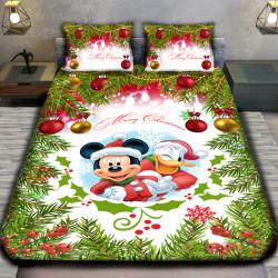 3D луксозен детски спален комплект 6971