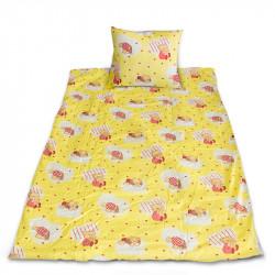 Бебешки спален комплект Мони