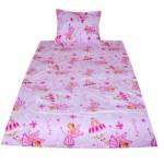 Луксозен бебешки спален комплект Sundy