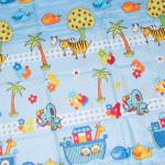 Луксозен бебешки спален комплект Sunny