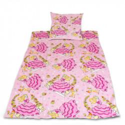 Луксозен бебешки спален комплект Дарси