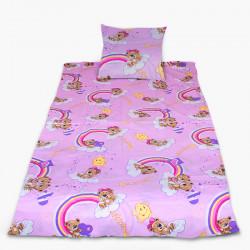 Луксозен бебешки спален комплект Sleepy Bear