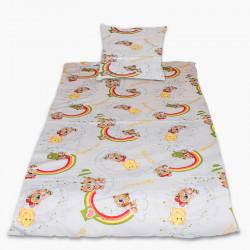 Луксозен бебешки спален комплект Dreamy Bear