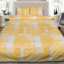 Луксозно спално бельо Yellowish
