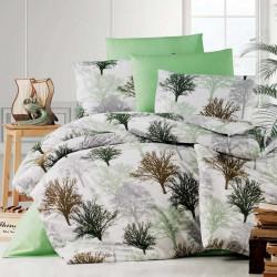 Българско спално бельо от Ранфорс Клеин