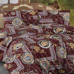 Българско спално бельо от Ранфорс Версая