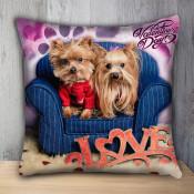 Възглавнички за влюбени